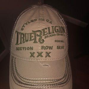 True Religion Hat